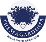 The Sea Gardener Logo